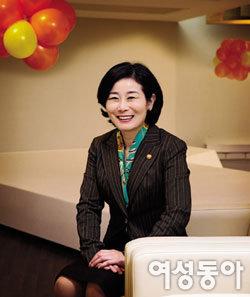 국회의원 임기 중 결혼과 출산 김희정 여성가족부 장관
