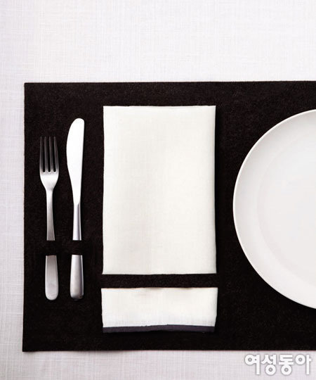 Global Table Manner
