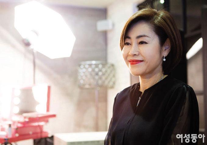 스타 메이크업 아티스트 김청경의 Fortune Makeup