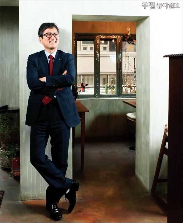 암 투병 정신과 의사 김준기 고백