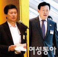 장남 해임시킨 신격호 회장 '롯데호'는 어디로?