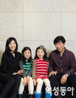"""홍지호.이윤성 가족이 아이들에게 무한 자유를 허락한 후... """"괜찮았어요"""""""