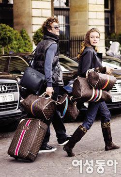 우리는 왜 신상 가방에 눈이 멀까?