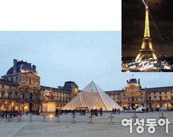 유윤종 동아일보 문화 전문기자와 떠나는 명품 유럽 여행 4탄에 초대합니다