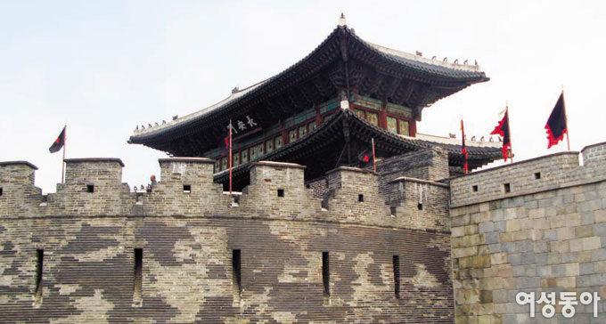 이규진의 '파체' 탄생지 경기도 수원 화성