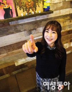'미달이' 김성은 인.생.고.백.