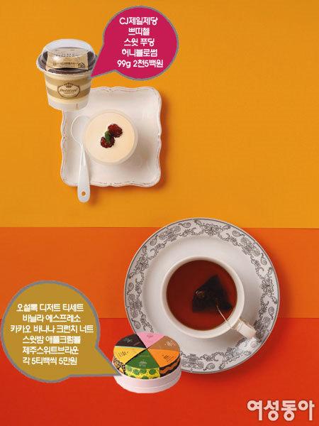 3월 신상 시판 음식 평가표