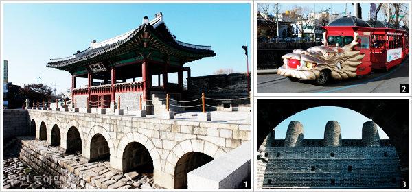 이규진의 '파체' 탄생지 경기도 수원 화성! 평화가 깃든 새로운 세상 꿈꾸었던 백성의 도시