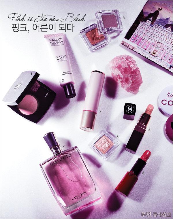 Pink is The new Black~ 핑크, 어른이 되다