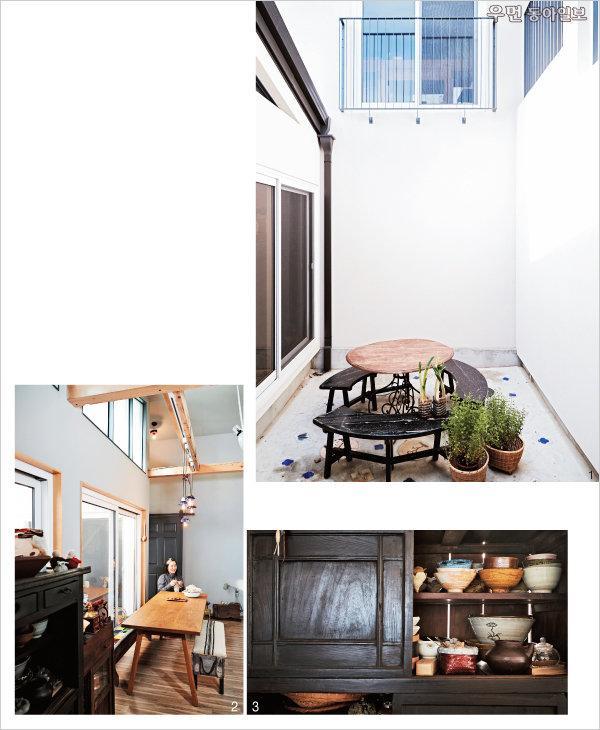 자연+빈티지+여행~ 인테리어 스타일리스트 김혜정의 마당 있는 집