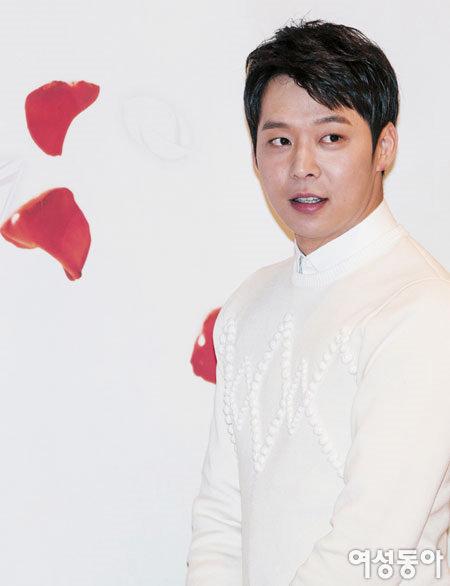 배우의 심장을 얻은 아이돌 박유천