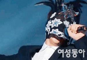'꽃피는 오골계'  B1A4 산들