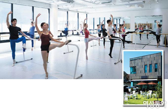 춤 배우고 싶다면, 메홀라 아트센터