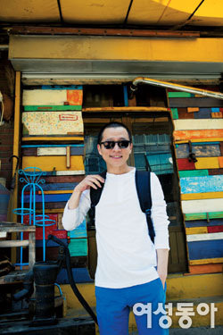 천만 영화 '국제시장' 작가 박수진 가난한 연극 무대 다시 찾은 이유