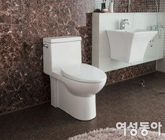 당신의 욕실을 업그레이드시켜줄 모든 것