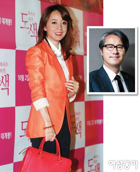 귀순 배우 김혜영의 새로운 출발