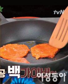 만능 쿡가이버 백종원의 집밥 레시피