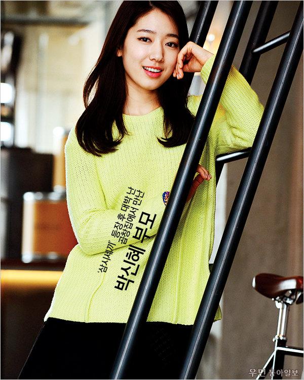 '삼시세끼' 등장 후 대박 난 곱창집에서 만난~ 박신혜 부모