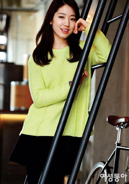 '삼시세끼' 등장 후 대박 난 곱창집에서 만난 박신혜 부모