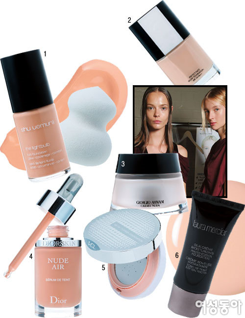 Summer Glow Skin