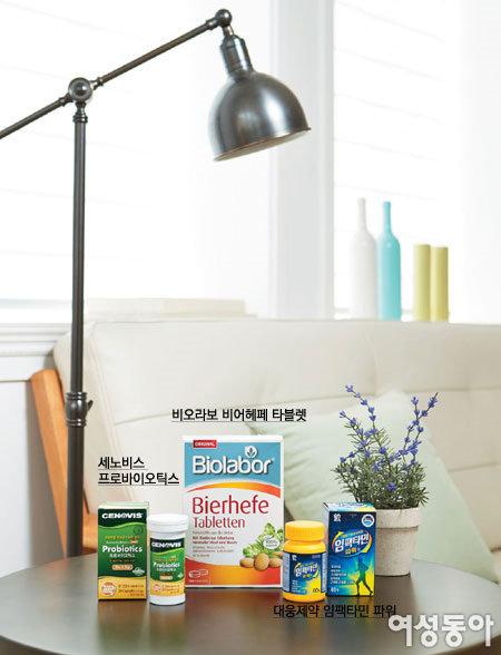 단언컨대 효과 만점 면역력 강화 건강식품 9