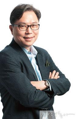 DMZ의 새로운 변화를 꿈꾼다 경기도문화의전당 정재훈 사장