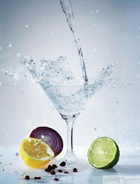 보약만큼 좋은 건강 물