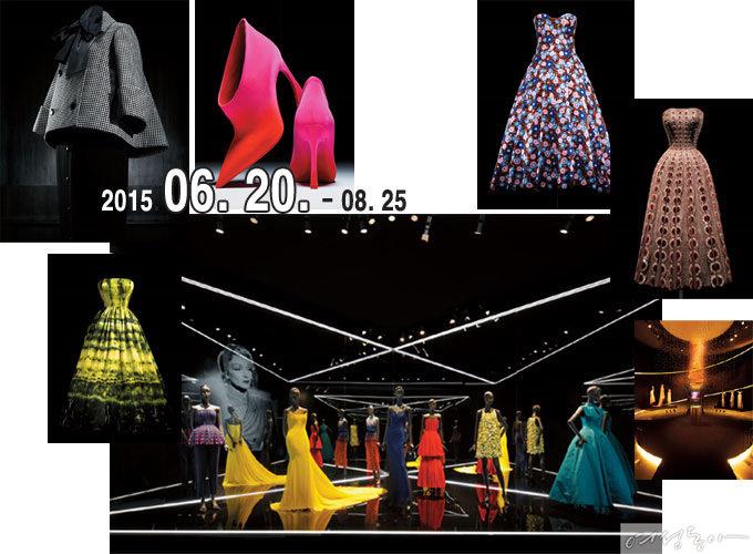 세계 패션계는 서울과 연애중