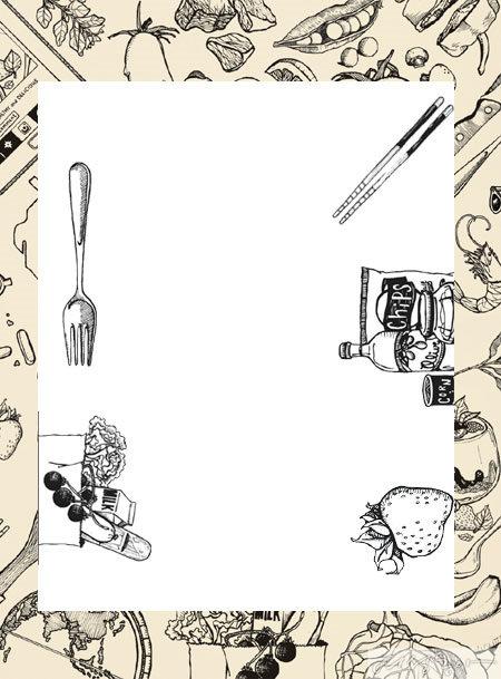 왜 우리는 음식에 열광할까?
