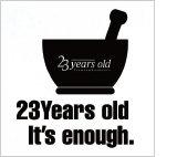 요즘 SNS에서 '인생템'으로 입소문 난 뷰티 브랜드~ #23years old