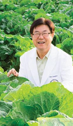 제일종묘농산 박동복 대표의 건강한 제안