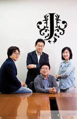 모피 최초 중국 홈쇼핑 진출 이끄는 진도 김용연 상무