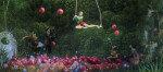 명화가 살아난듯… 전시-연극-서커스 '환상의 하모니'