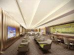 아시아나, 김포공항 국제선 라운지 이전 오픈
