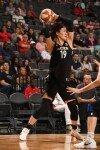 'WNBA 데뷔' 박지수, 어떤 시즌 기대되나?