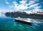 알래스카 빙하 크루즈 '환상여행'
