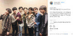 """[내가 왜 떴게?] 김소영 아나, BTS 팬 입증…""""여러분, 오늘은 자제하지 맙시다"""" 外"""