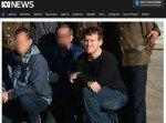 휴대폰동영상 RADEON 뉴질랜드 테러범, 개인트레이너 출신…北여행도
