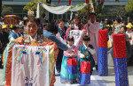토토 총판 영업 사진 알바 전통혼례 올리는 '다문화 부부'