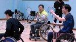 해외 축구 배당 사이트 남자흥분시키기 박양우 문체부 장관, 취임 후 첫 행보는 '장애인 체육 현장 의견 청취'