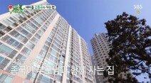 [스타부동산]김종국의 '짠내'가 물씬 풍기는 안양 아파트는 어디?
