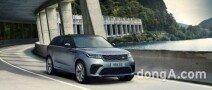 재규어랜드로버, 서울모터쇼서 한정판 고성능 SUV 세계 최초 공개