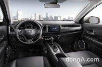 혼다코리아, 3000만원 초반 소형 SUV '뉴 HR-V' 출시