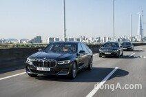 BMW 플래그십 세단 '뉴 7시리즈' 출시… 1억3700만~1억6450만원