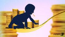 4살배기 꼬마가 꼬마빌딩 건물주…변칙증여로 세금은 '0원'