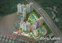 부영주택, '원주 봉화산 메이플밸리 부영' 10년 임대아파트 공급