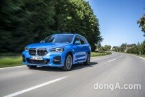 BMW코리아, 뉴 X1 출시… 가솔린 라인업 추가