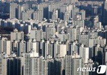 정부 잇단 규제에도 다주택자 더 늘었다…주택자산 '양극화' 심화