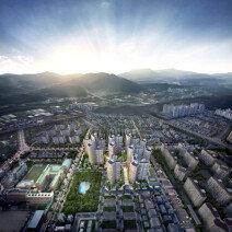 서울 규제하니 부산·울산 지방 아파트 '훈풍' … 울산 '중산매곡 에일린의 뜰' 관심 ↑
