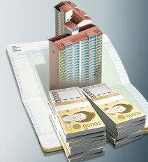 15억 넘는 아파트 대출 전면 금지…유례없던 초강력 규제 나왔다